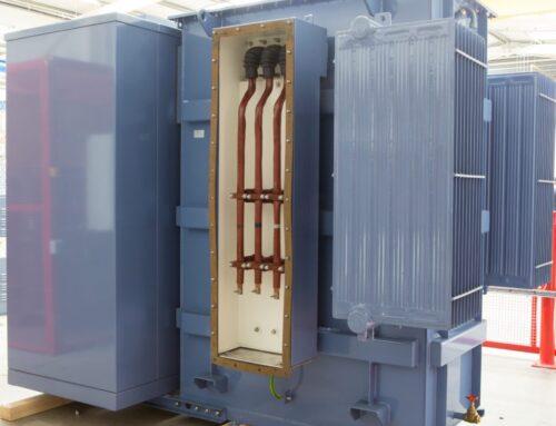 Voltage Optimisation Technology